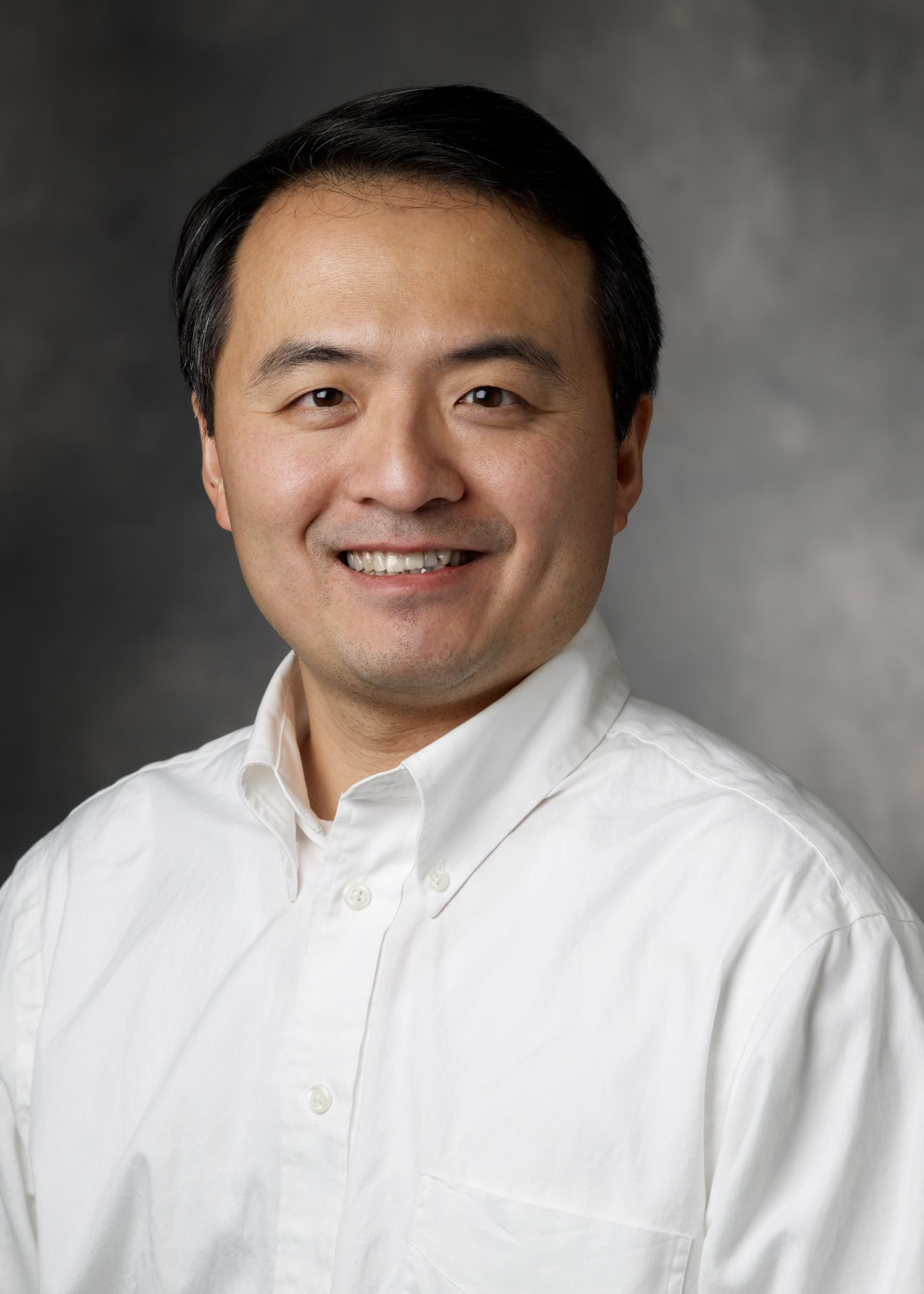 C. Jason Wang, MD, PhD