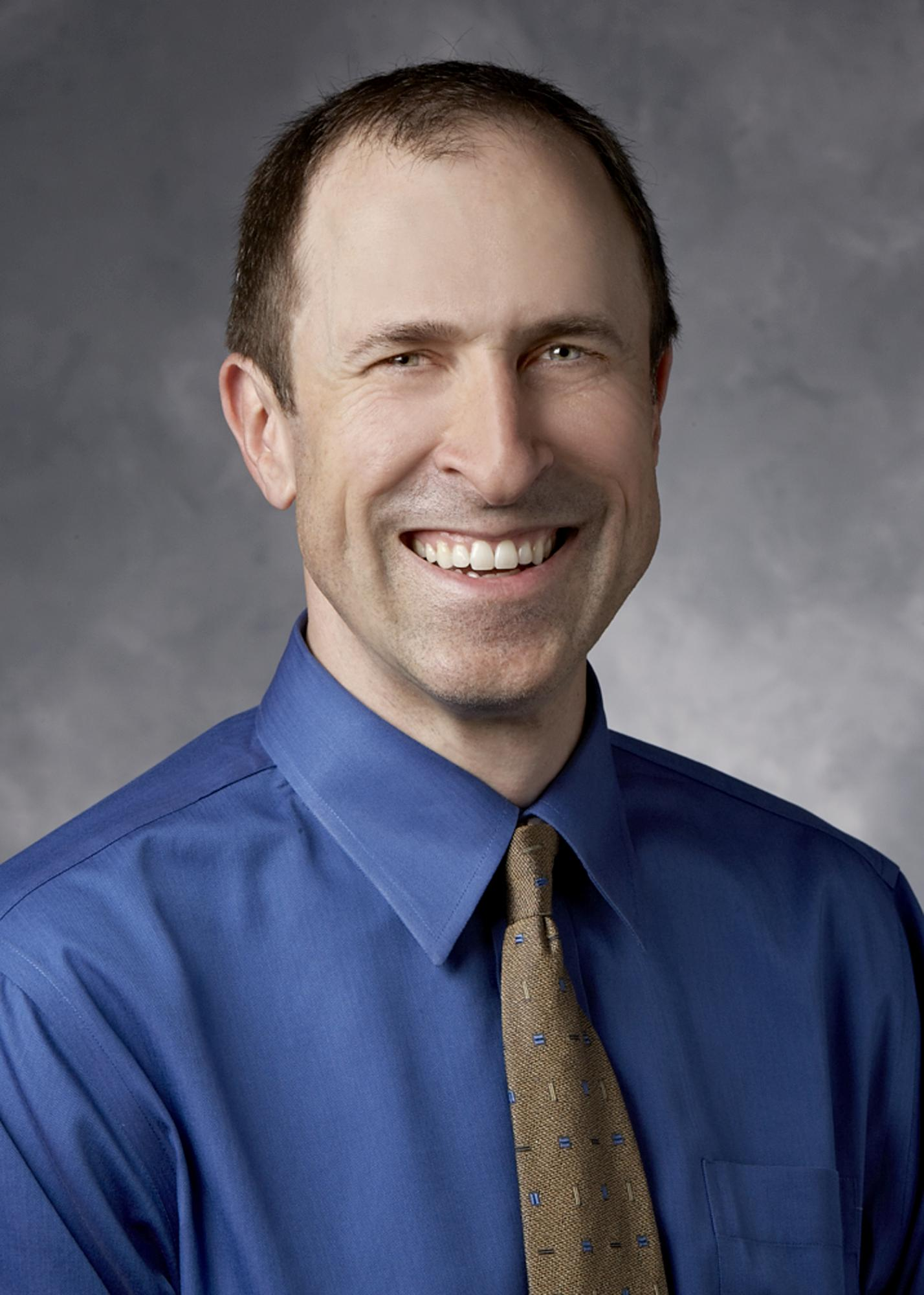 Kurt M. Hafer, MD