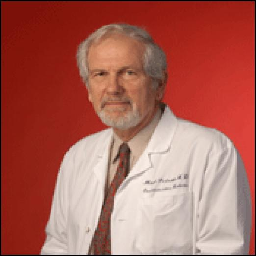 Mark Perlroth, MD