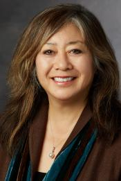 Dr. Debra Ikeda, Chief of Mammography