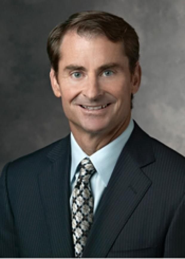 Tim McAdams, MD