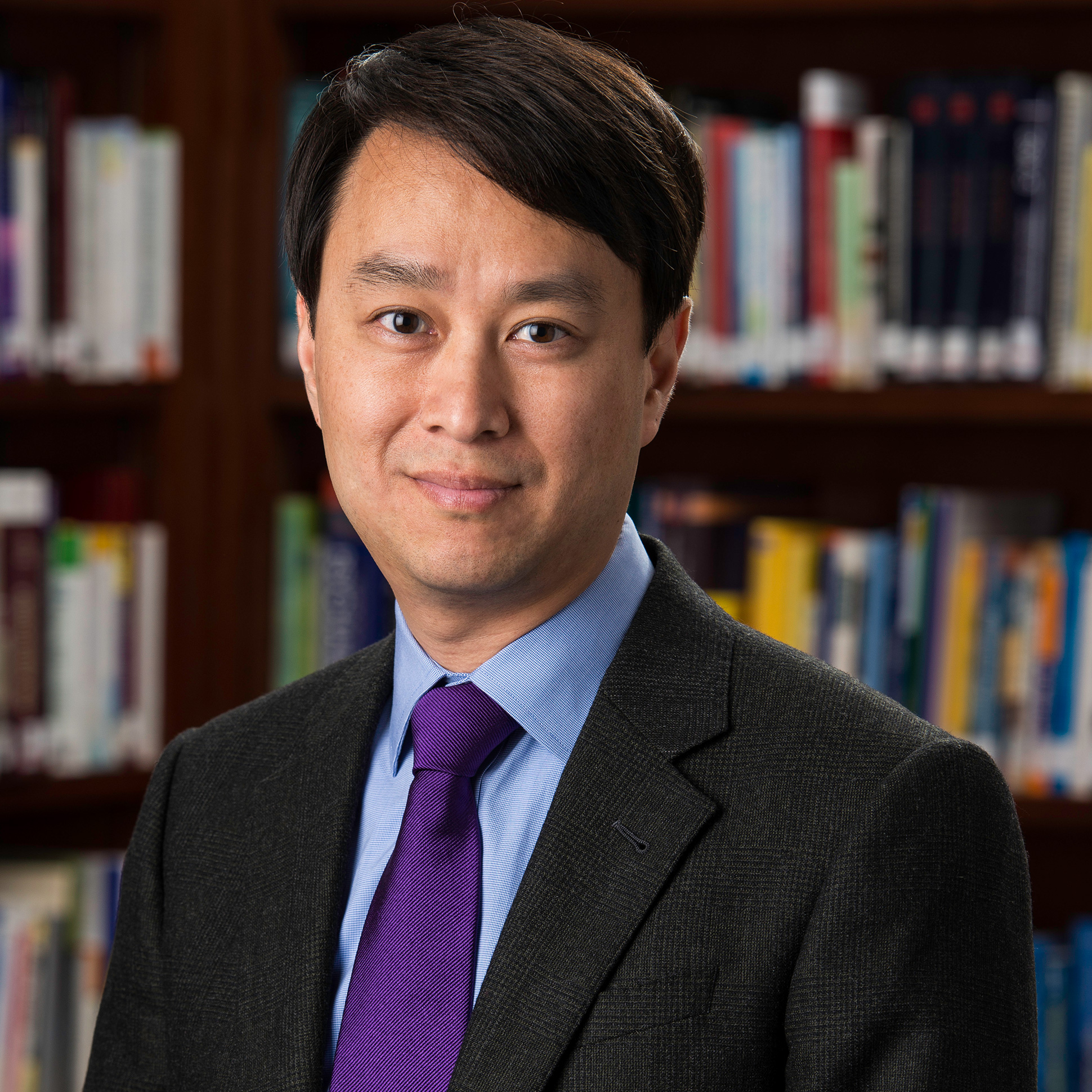 WILLIAM T. KUO, MD, FSIR, FCCP