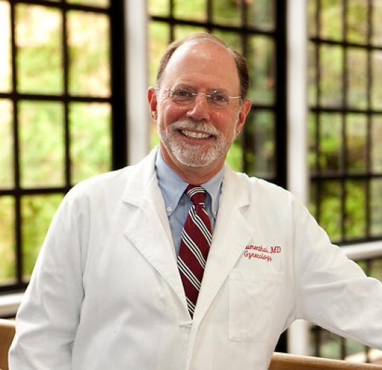 Paul D. Blumenthal, MD, MPH