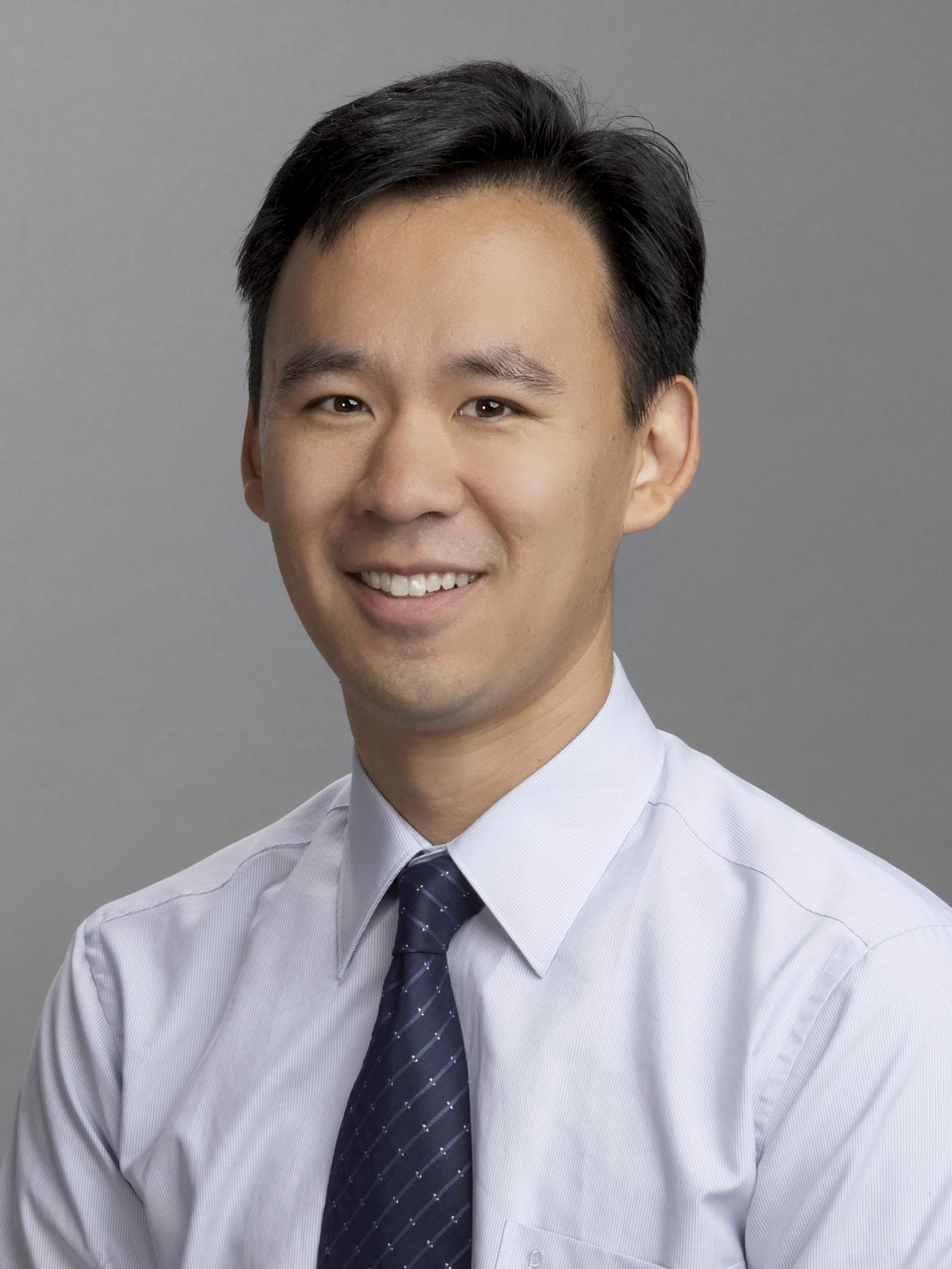 Michael Wei, MD, PhD
