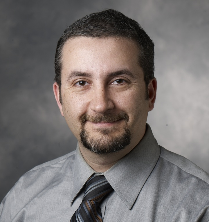 Ash A. Alizadeh, MD/PhD