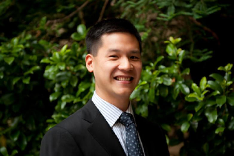 Gordon�Li, MD