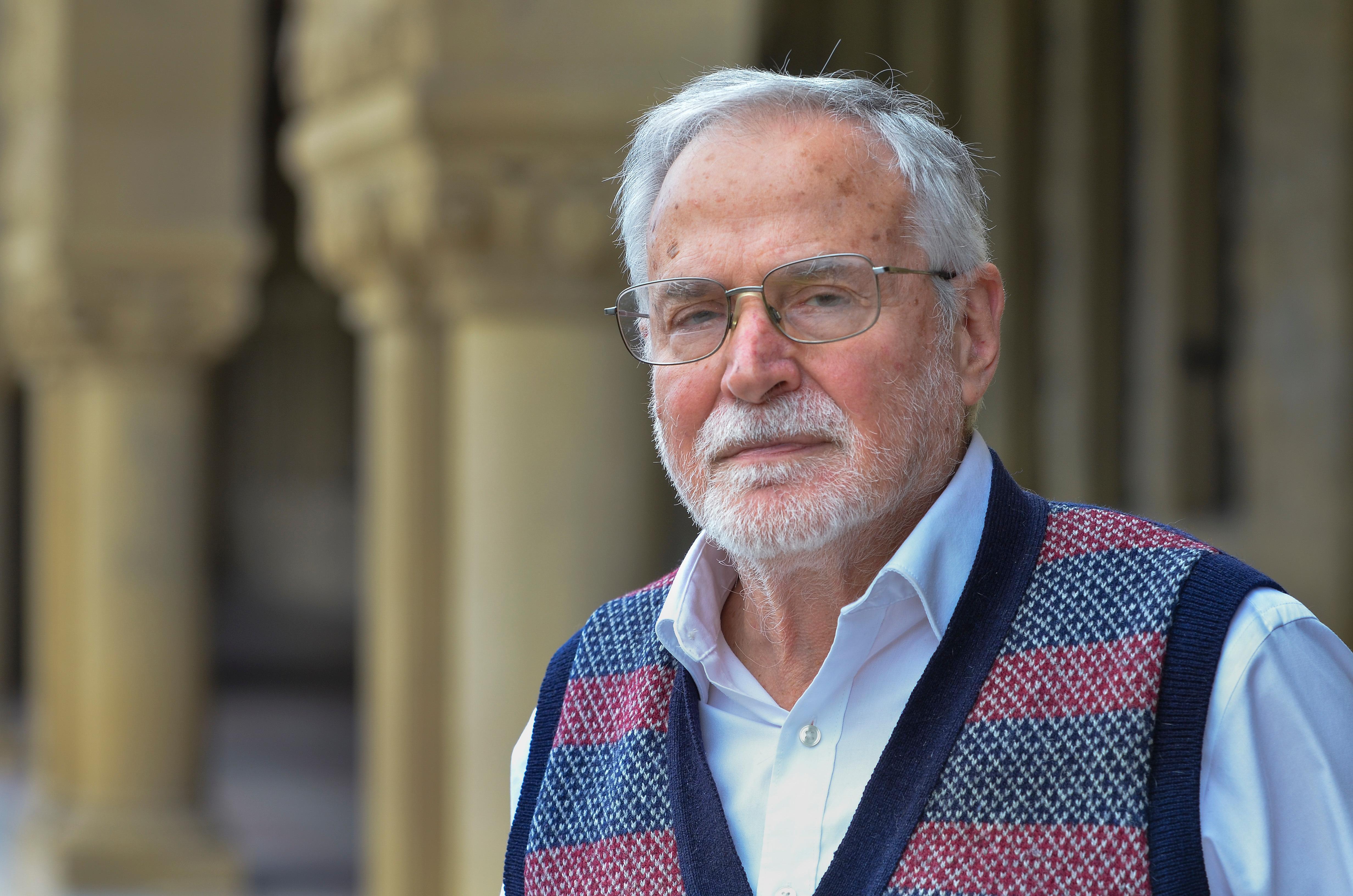 George Papanicolaou