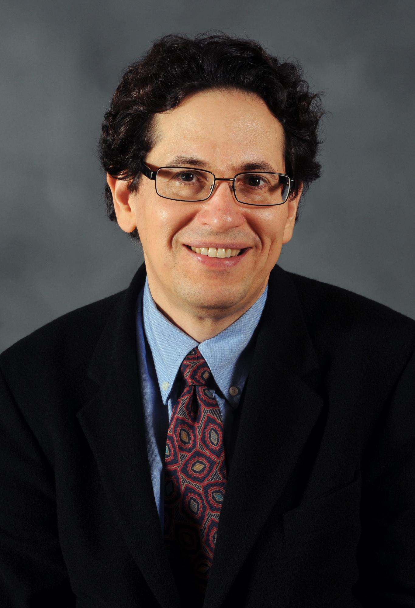 Daniel Rubin