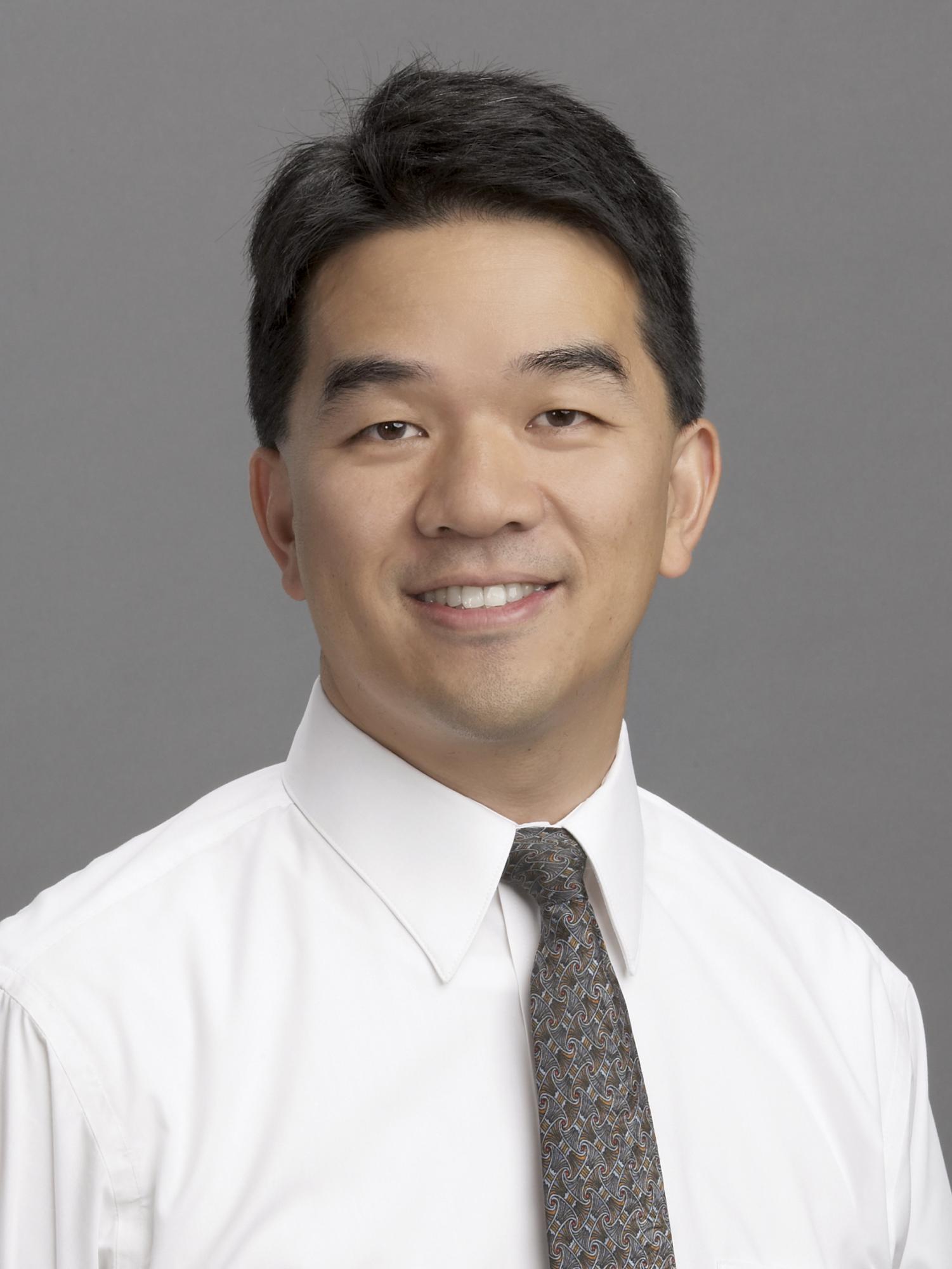 Hsi-Yang Wu