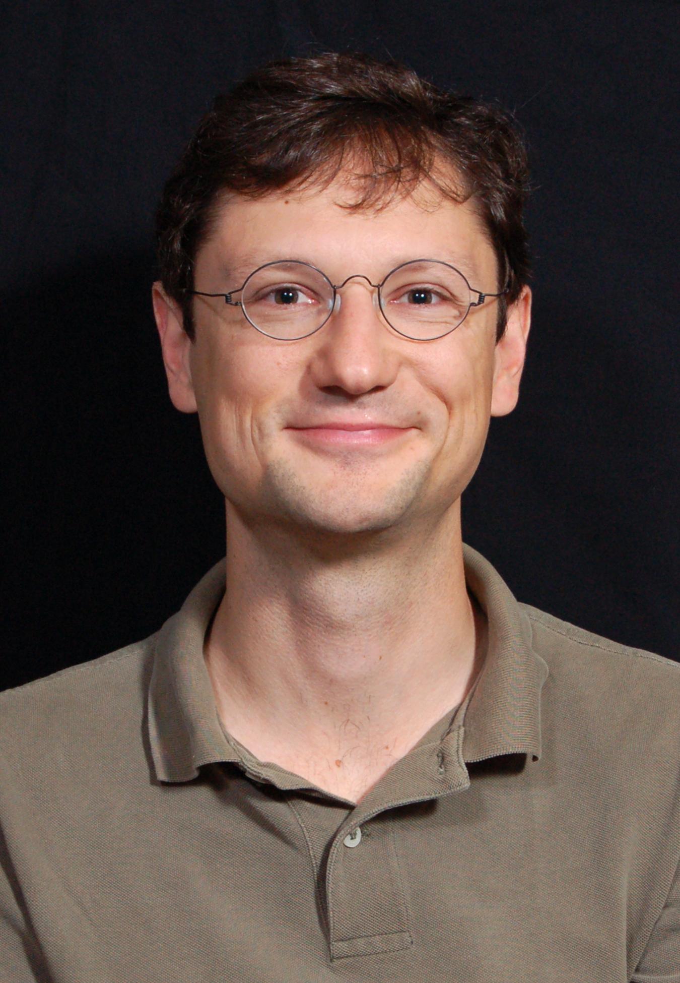 Marius Wernig