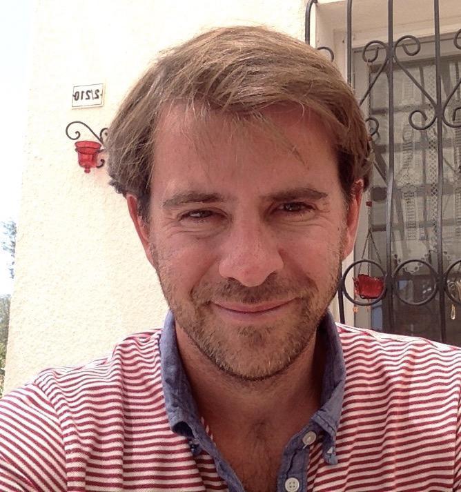 Jan Skotheim