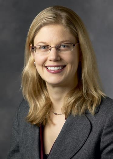 Rebecca Seekamp, MD