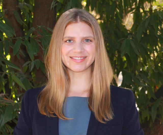 Jennifer Bruno