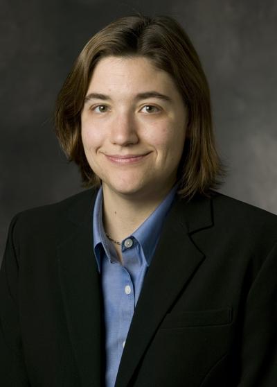Megan Albertelli