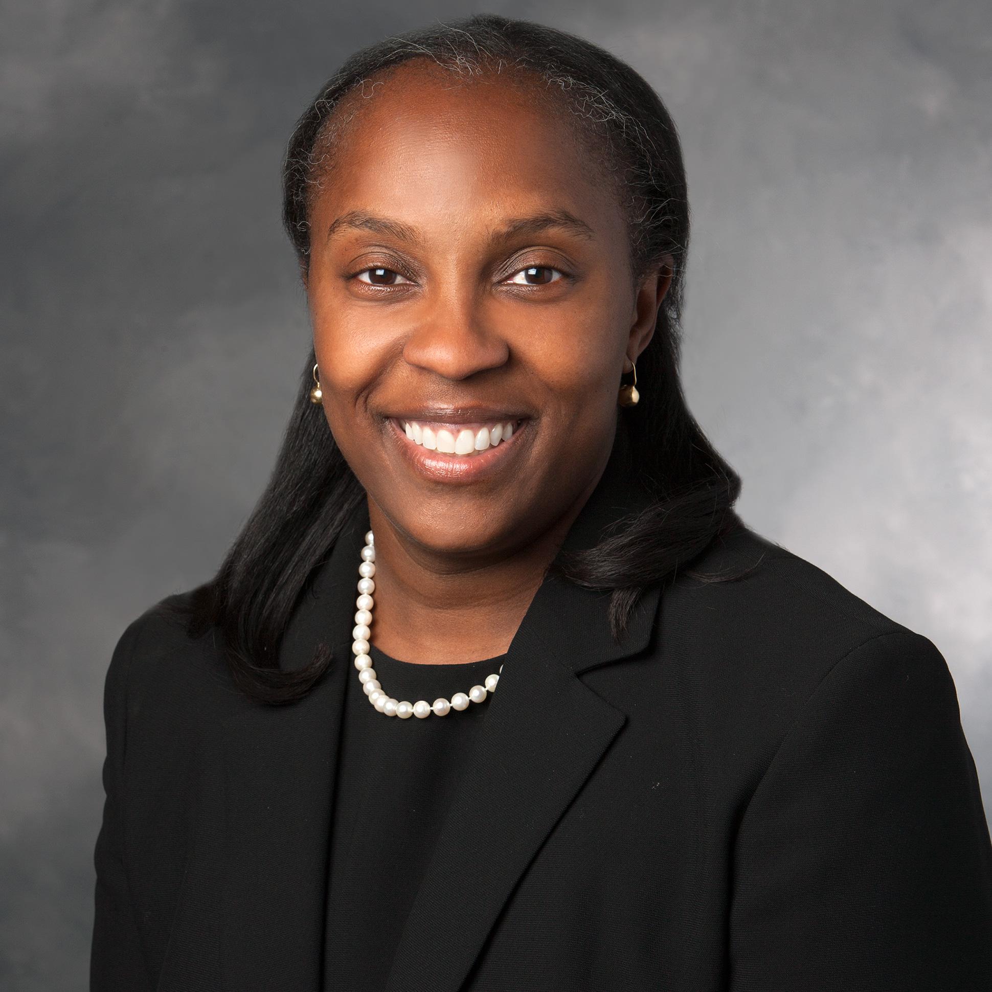 Odette Harris, MD, MPH
