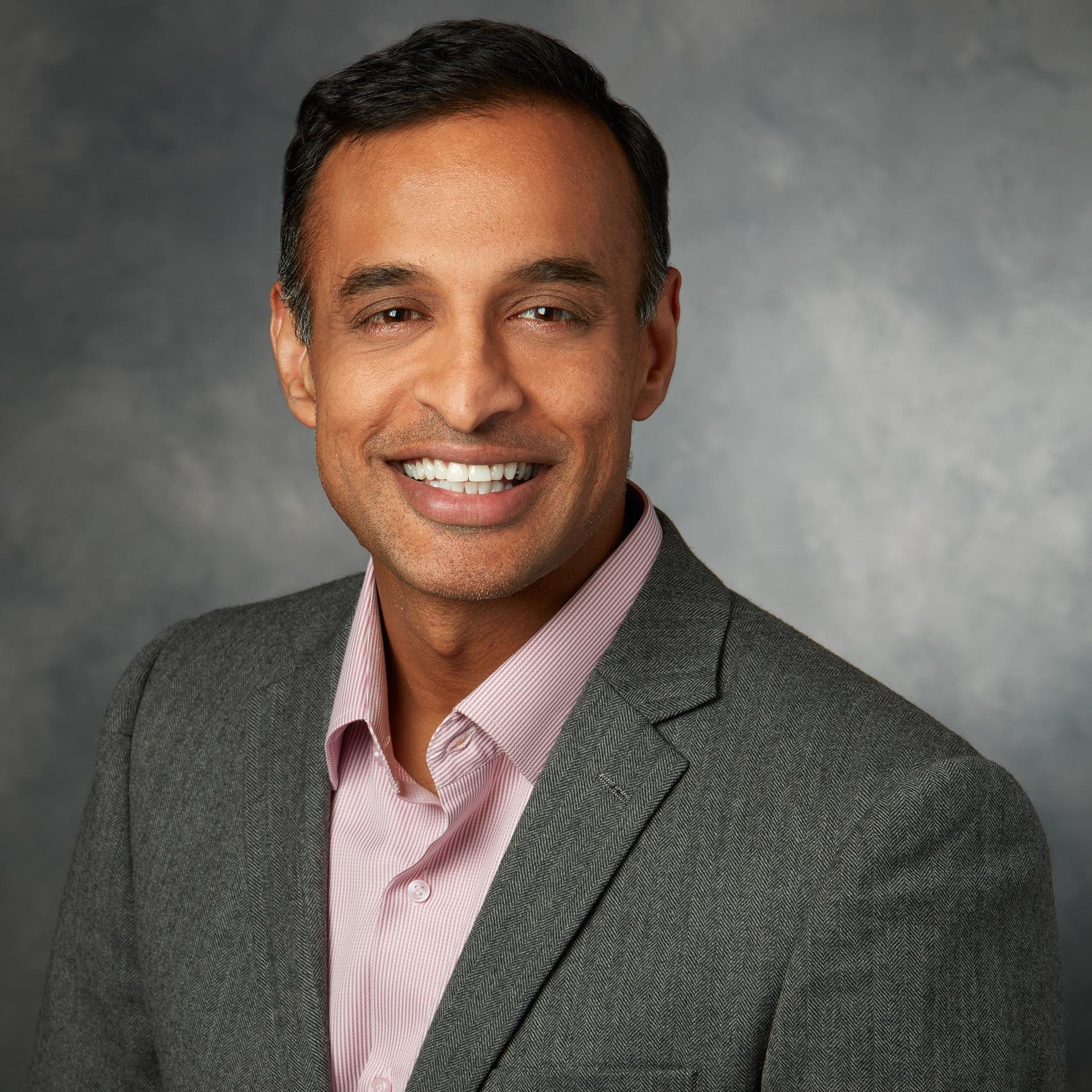 Jay B. Shah, MD