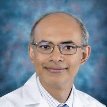 Ahmad Kamal, MD, MS