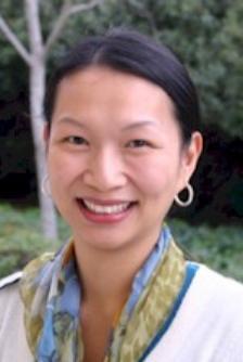 Grace Chen Yu