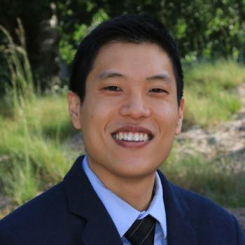 Albert Sean Chiou, MD, MBA