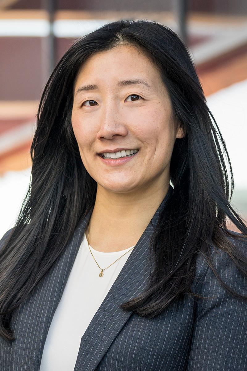 Natalie Lui, MD