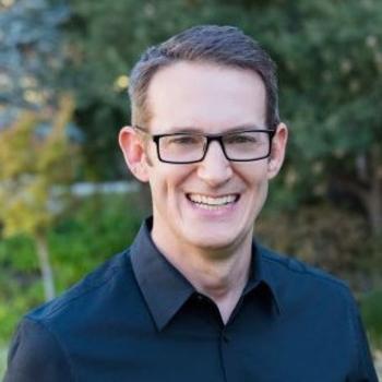 Zach Edmonds, MD, MBA
