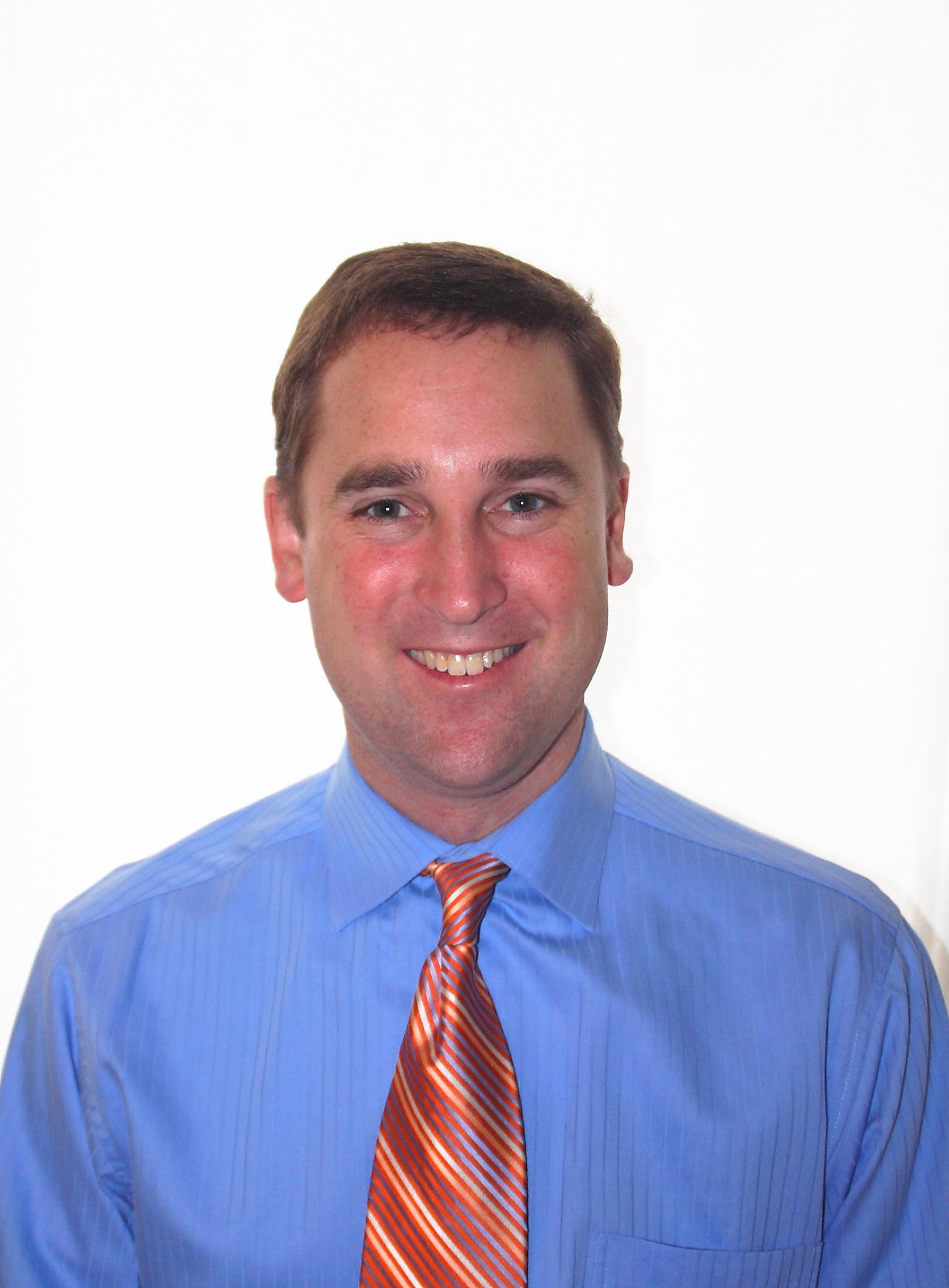 Christopher Stephen Elliott