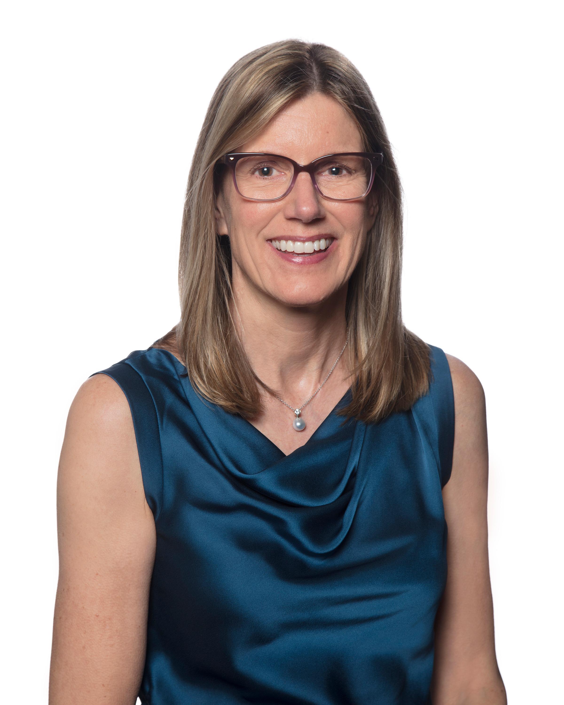Michele Hugin, MD, MS