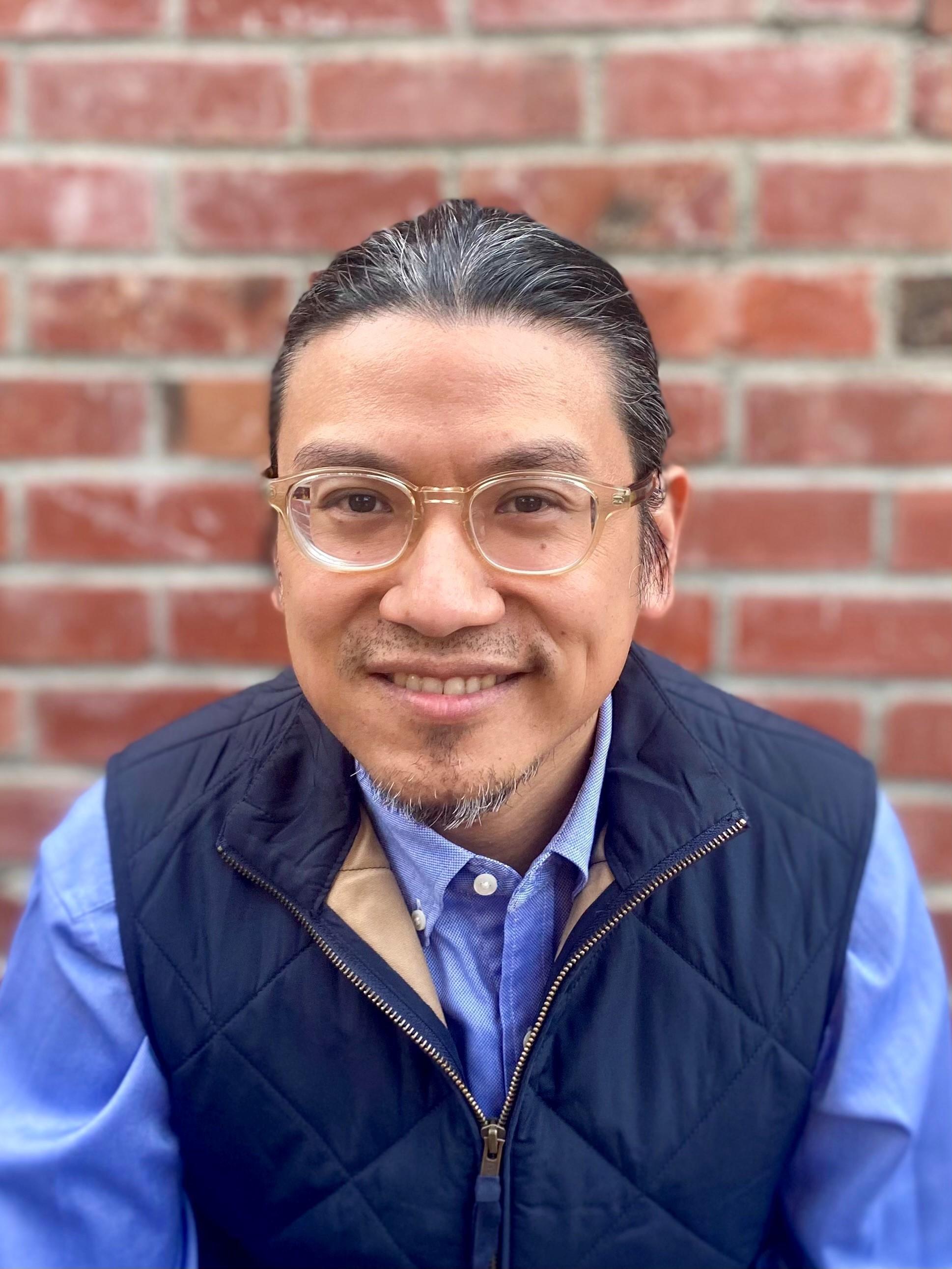Gary Hsin, MD, FAAHPM