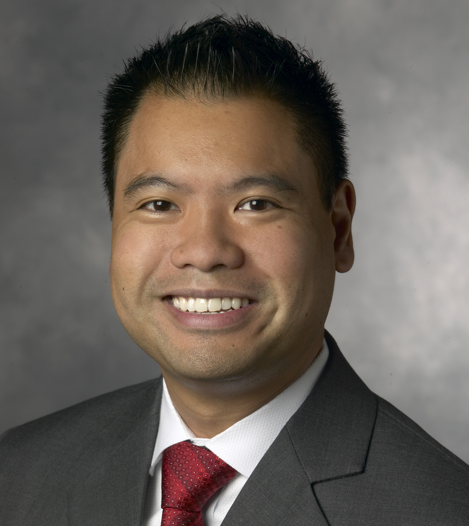 Theodore Leng, MD, FACS