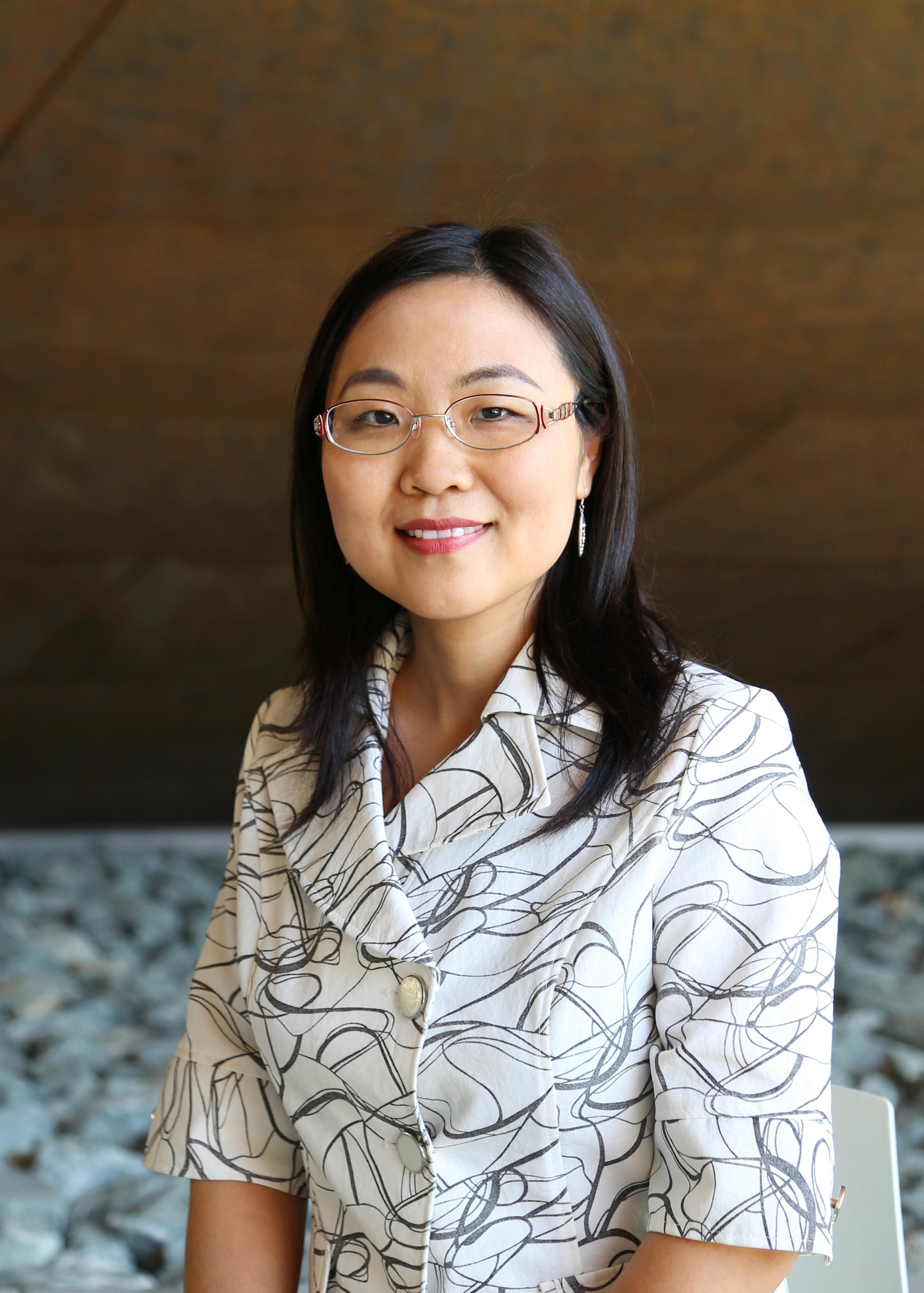 Bing Melody Zhang