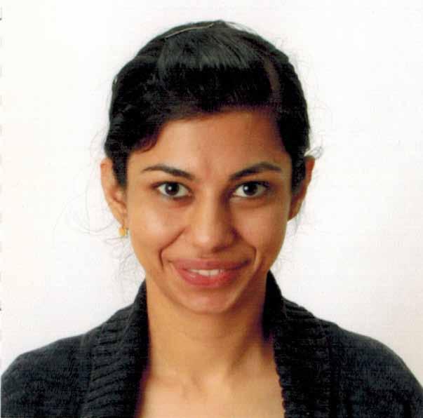 Shuchi Anand