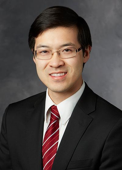 Hanjay Wang