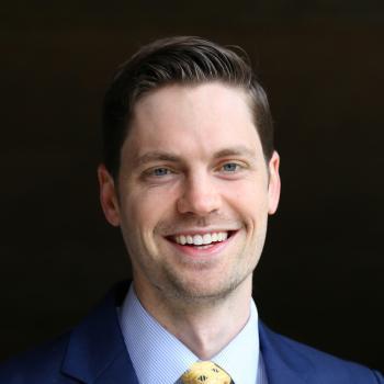 Greg Charville, MD, PhD