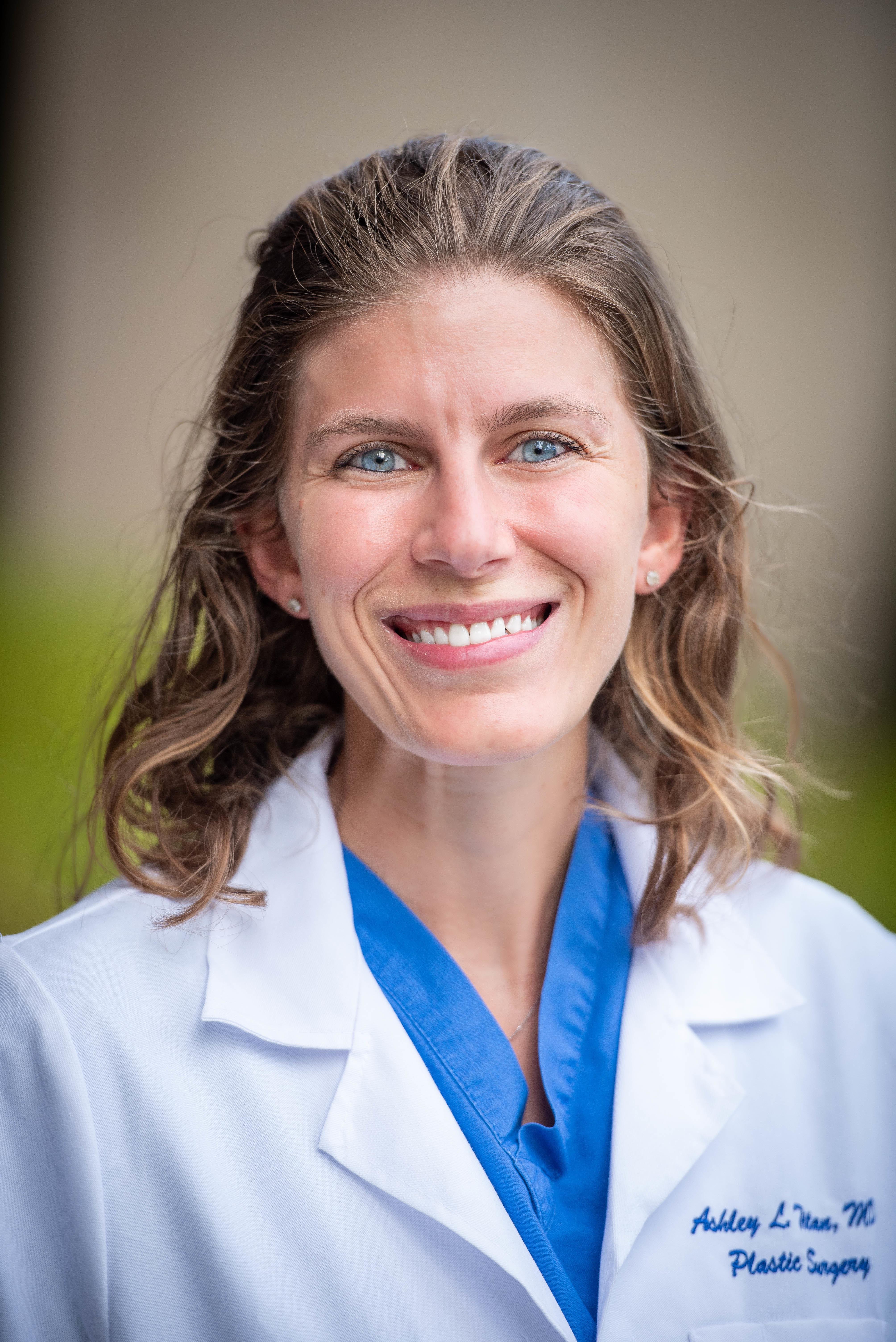 Miss Ashley Lauren Titan