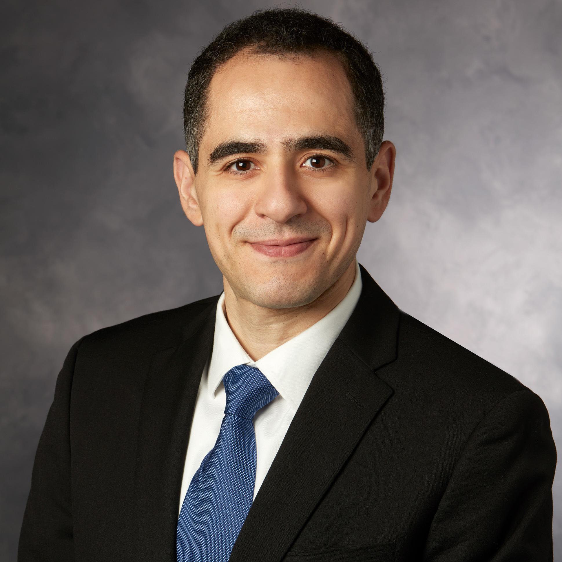 Karim Sallam, MD