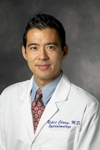 Robert�Chang, MD