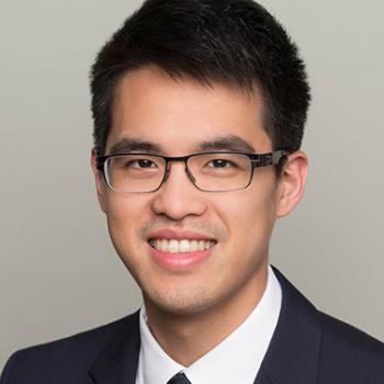 Kevin Kai Chih Chang