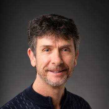 Peter Bayley, PhD