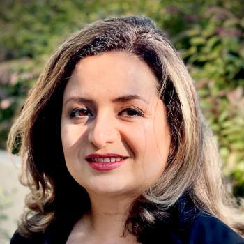 Maryam Rostami