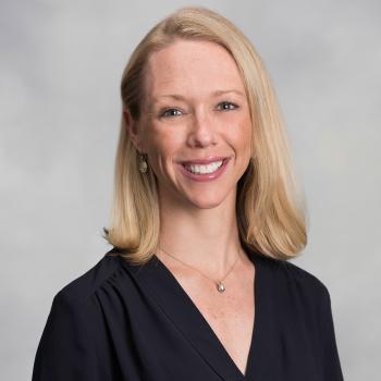 Lindsay Thomas, RN, MS, CNS