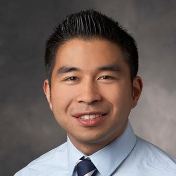 Wen-Shin Lee, MD