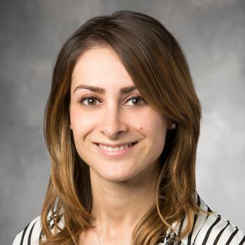 Mina Sarah Ally, MD