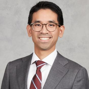Alexander Chin, MD, MBA