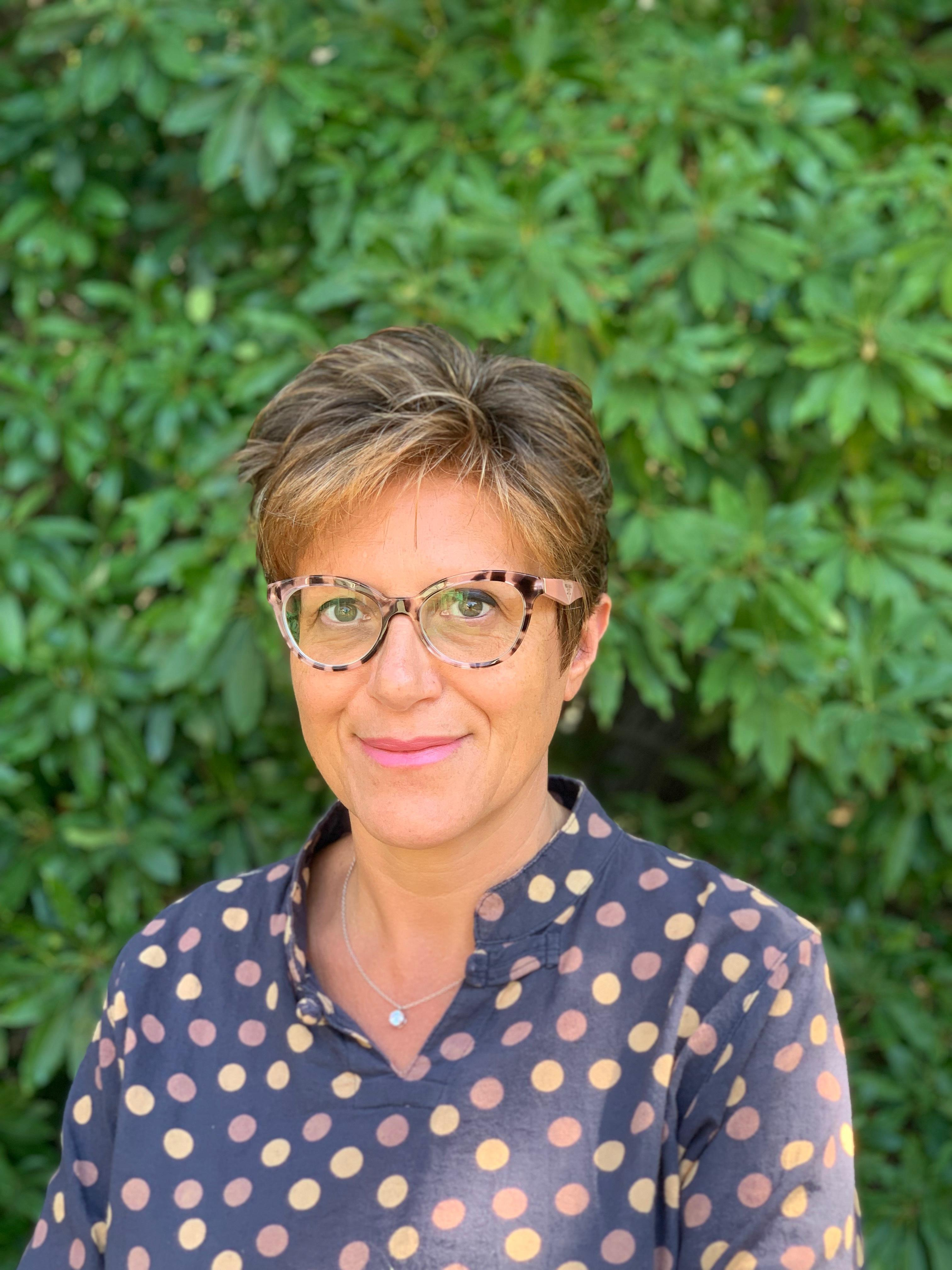 Chiara Sabatti