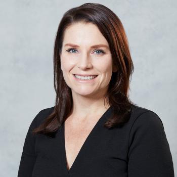 Heather Radford, PA-C