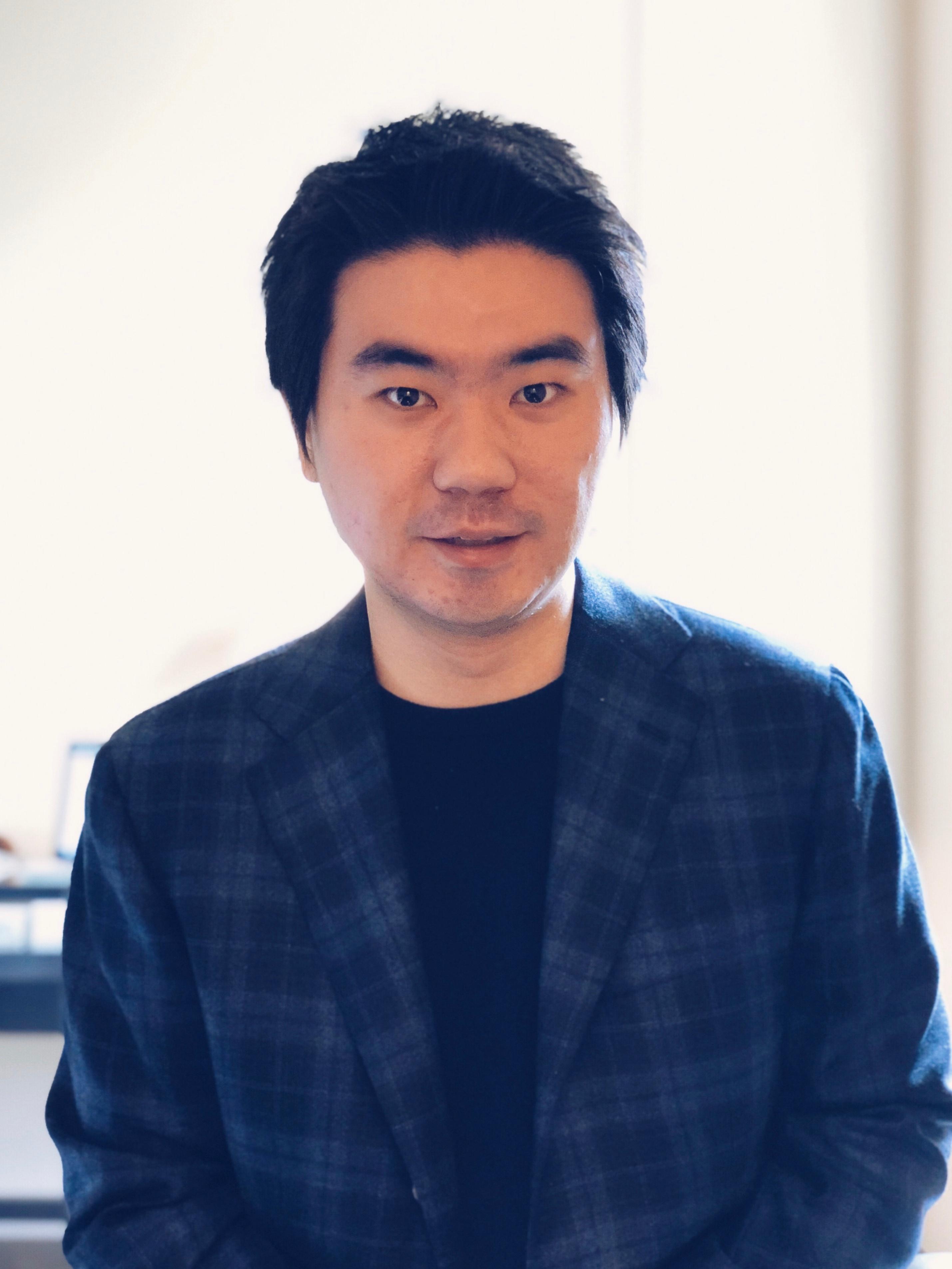 Qitong Cao