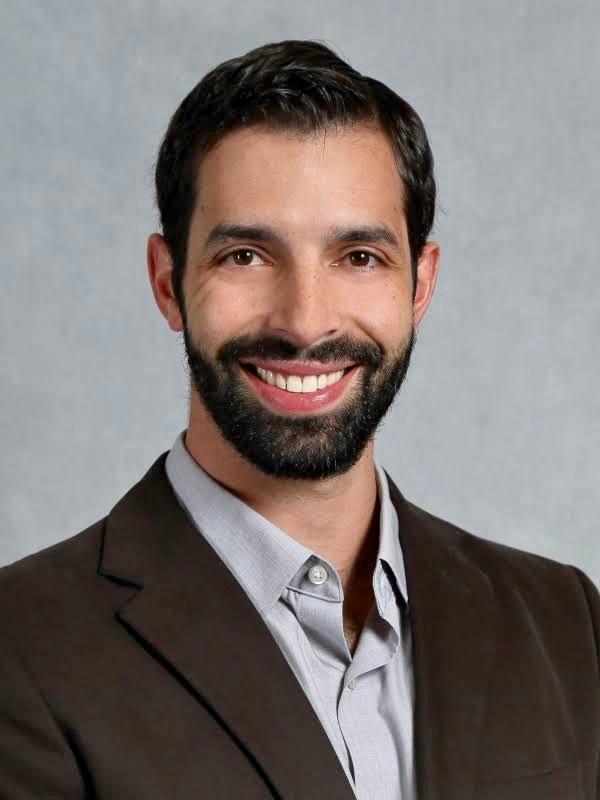 Corey Keller, MD PhD