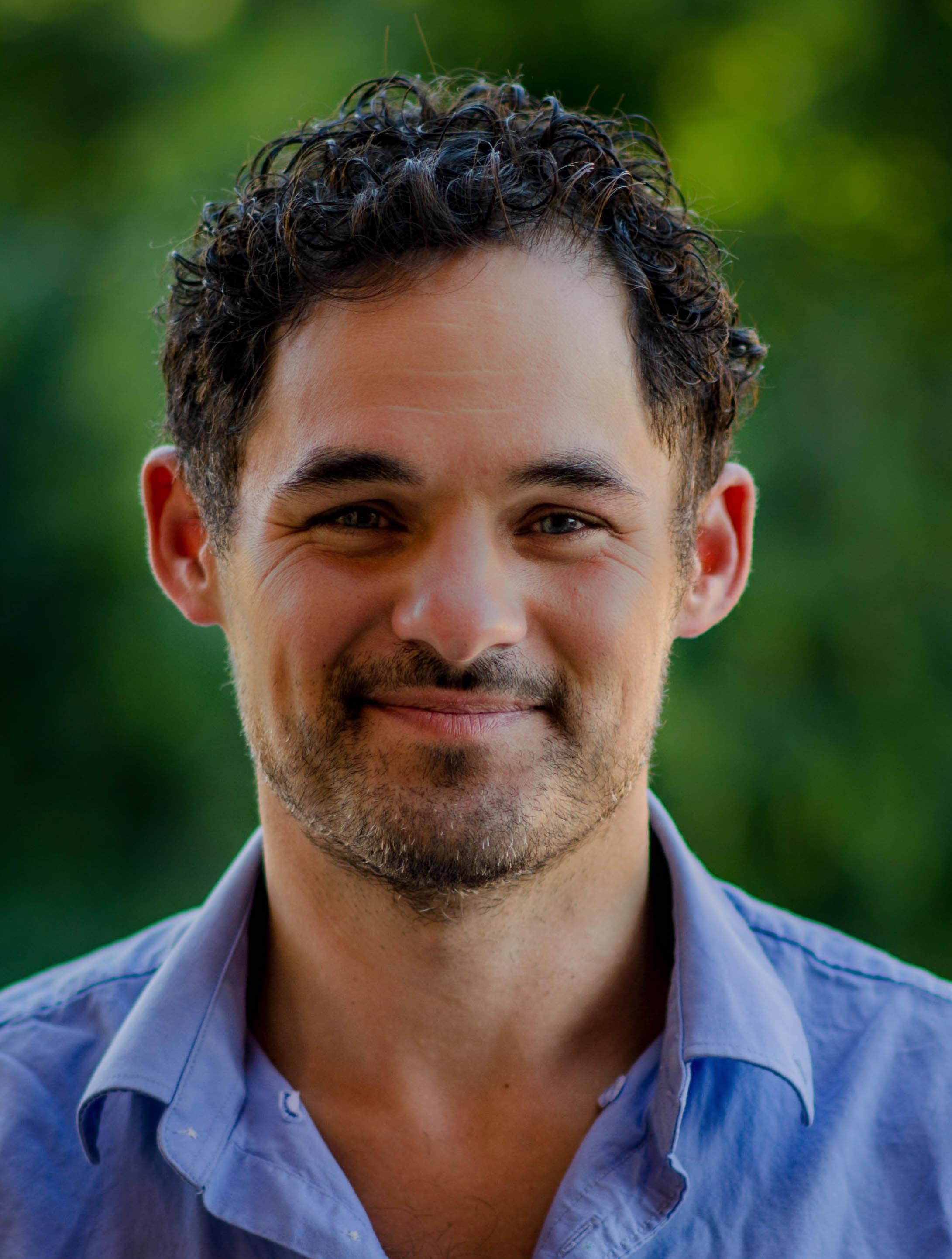 David Scheinker
