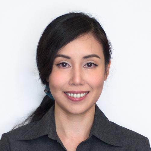 Yvonne K Tang
