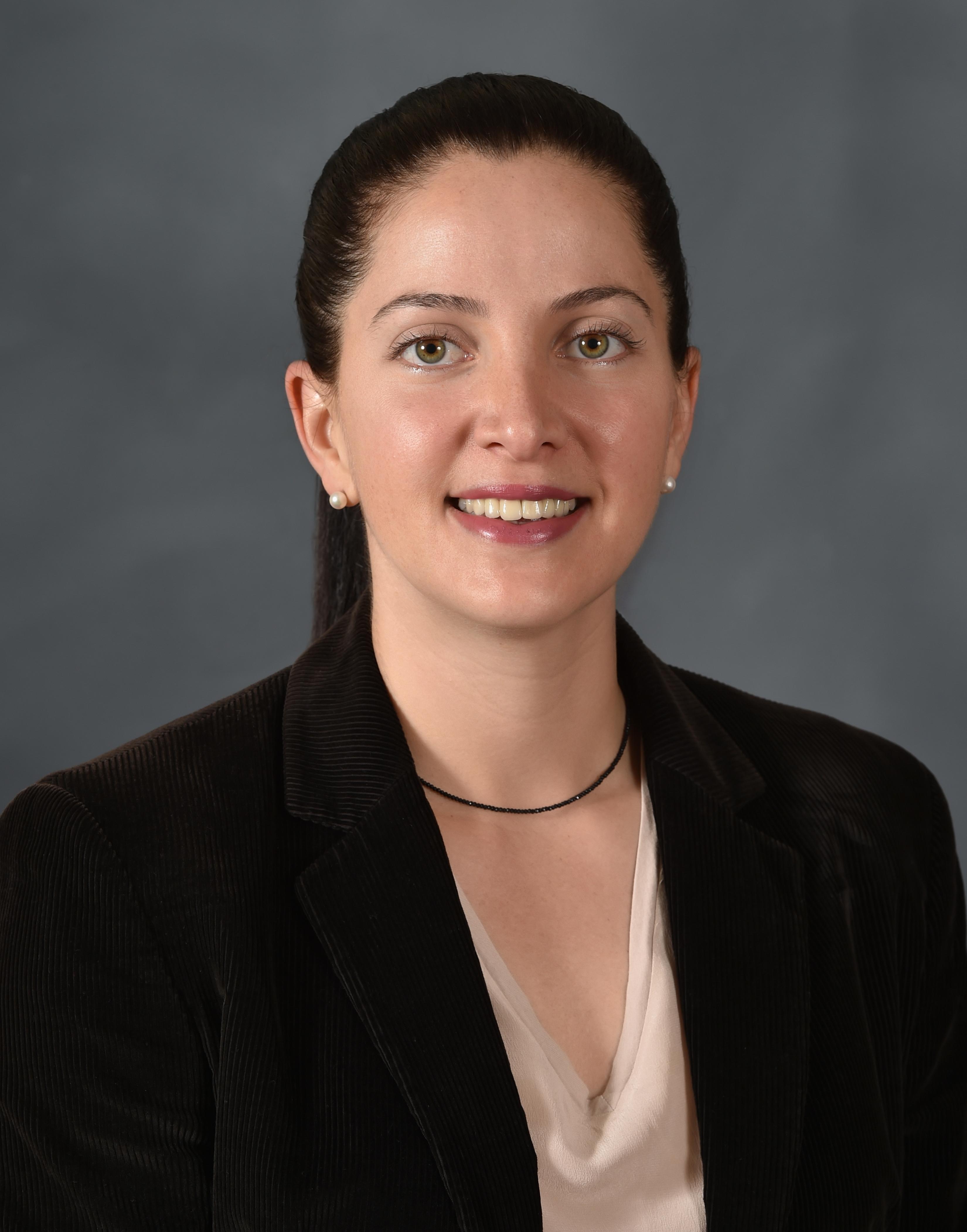 Tina Baykaner